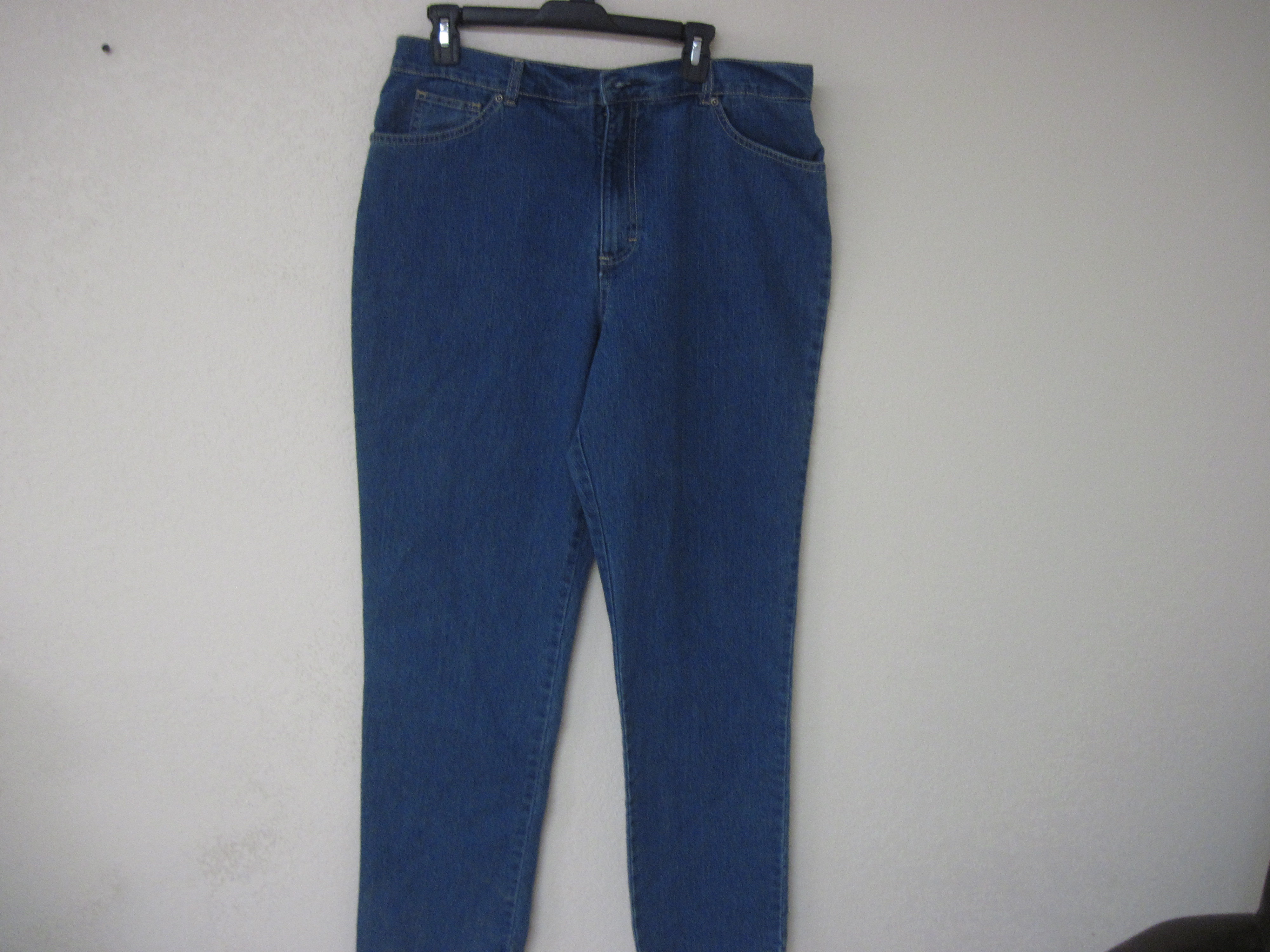 Basic Editions Sz 16 AVG (denim)