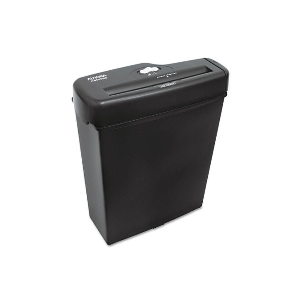 Aurora Strip Paper Shredder Professional Grade as600sb