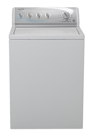 Crosley Super Capacity Washers 3.8 cu. ft. Model CAW12444DW