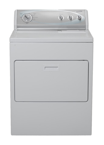 Crosley Super Capacity Dryer 7.0 Cu. Ft Model CED147SDW