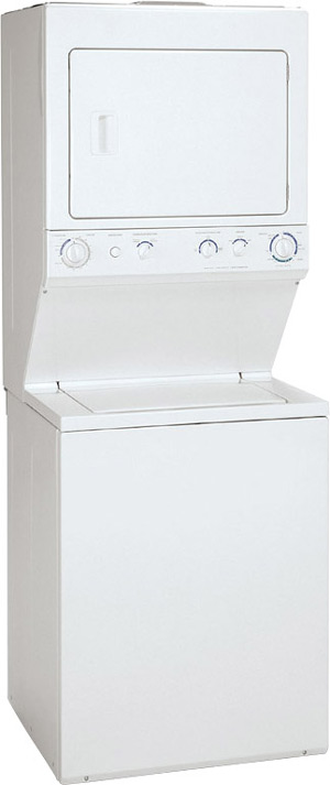 Crosley Stack Washers and Dryer Model CLCE500MW