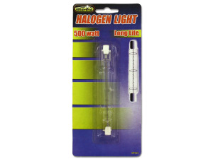 500 Watt Halogen Utility Light Bulb
