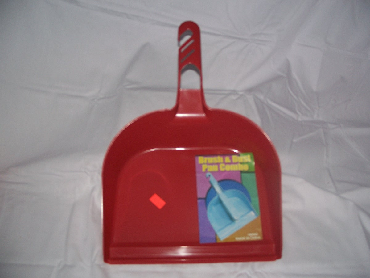 Red Dust Pan