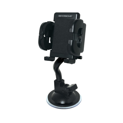 Scosche Mobile Windshield and Vent Mount Kit