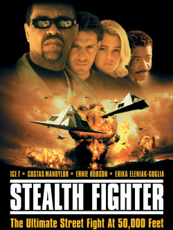Stealth Fighter Widescreen - New ( 1999 )