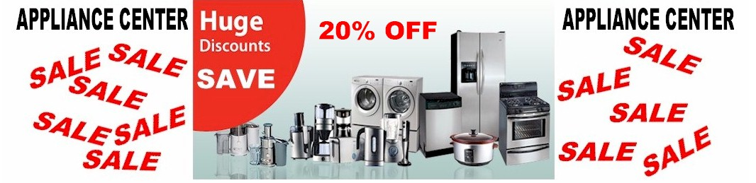 rsbslide5 - Ames Appliance Department Sale !
