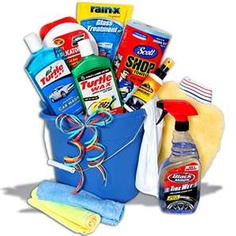 Auto Car Care Products