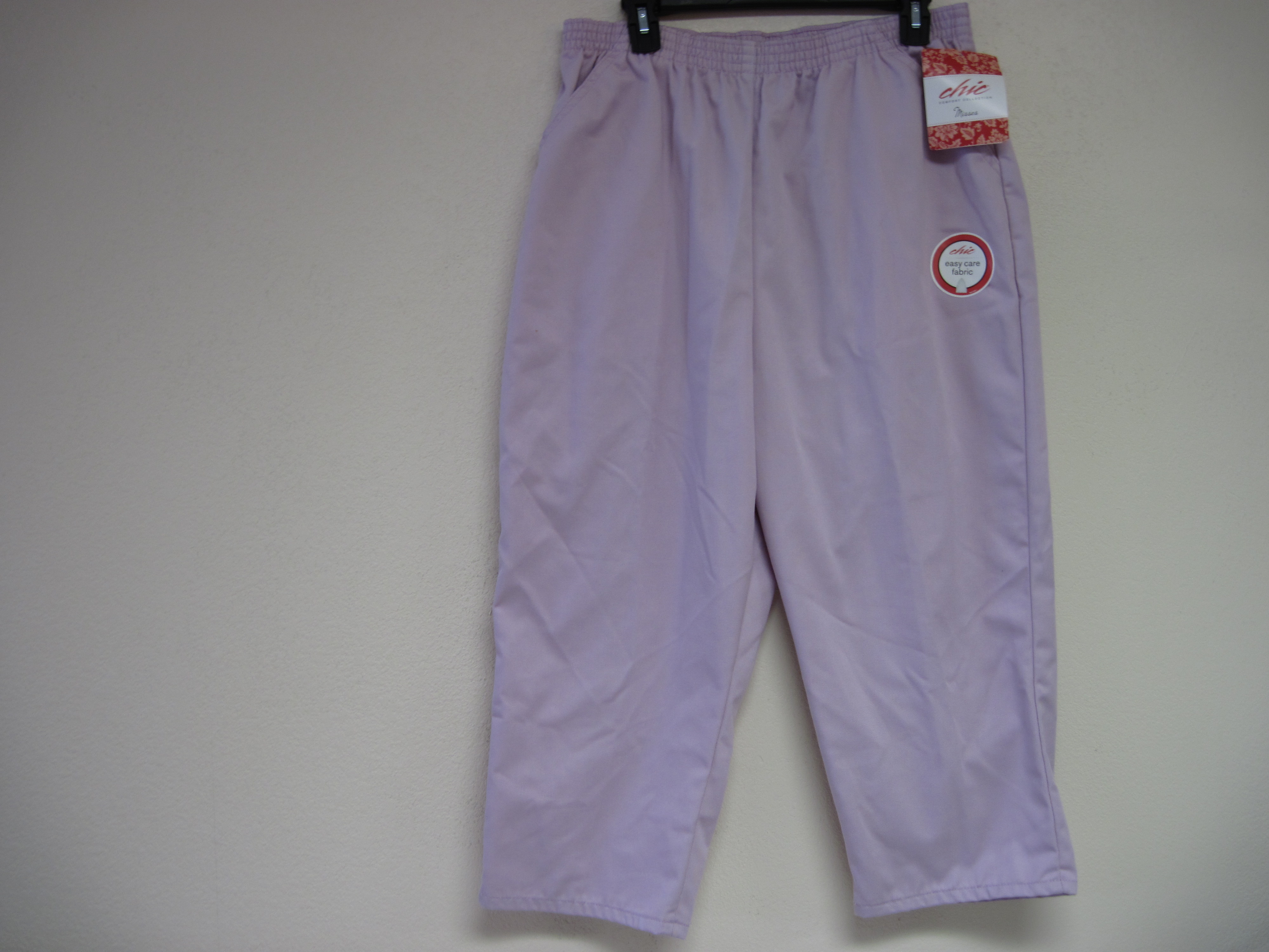 Chic Sz 18 Average Misses Capri (purple)