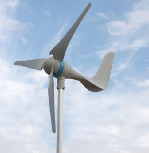 Coleman 600 Watt Wind Turbine