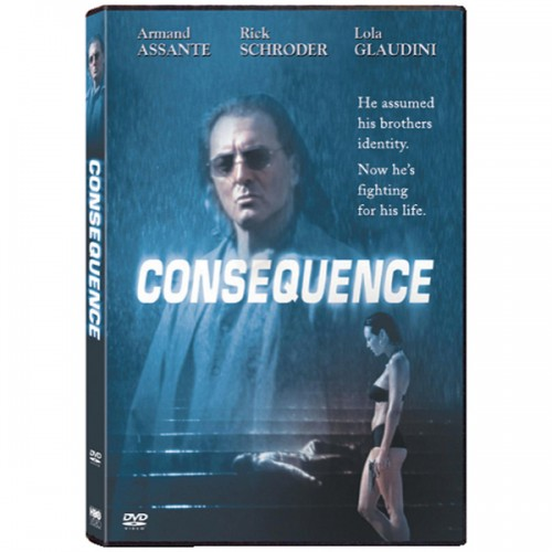Consequence DVD Widescreen