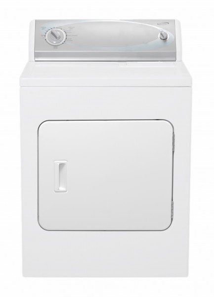 Crosley Super Capacity Dryer 6.5 Cu. Ft. Model CED126SDW
