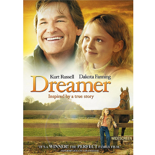 Dreamer: DVD Inspired By A True Story (2005 ) ( Widescreen )