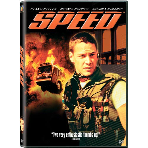 Speed (Widescreen)