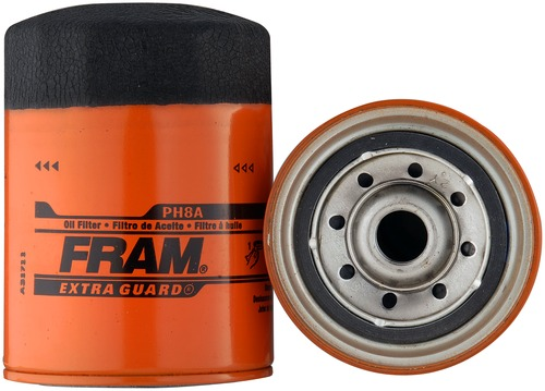 Fram PH8A Oil Filter Extra Guard SureGRIP