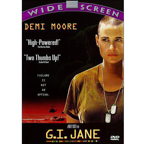 G.I. Jane ( Widescreen )
