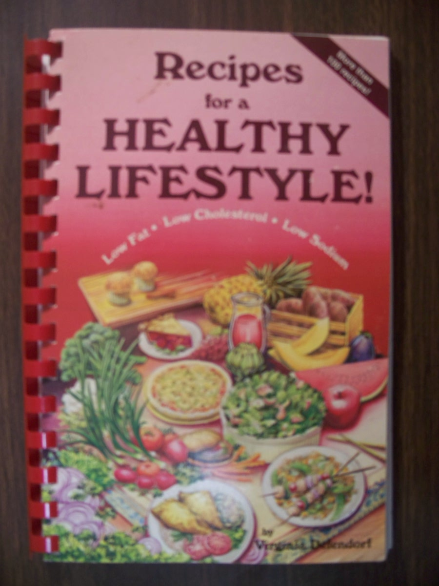Recipes for a Healthy Lifestyles!