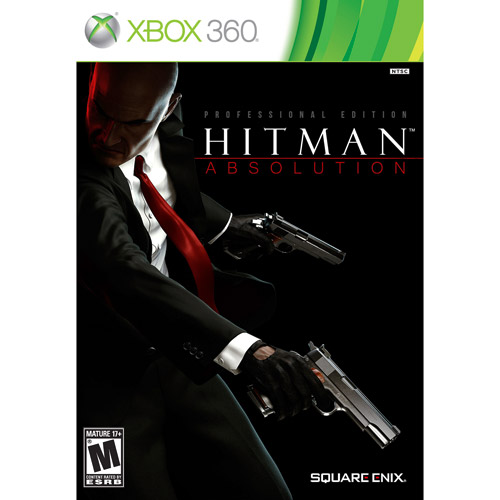 Hitman Absolution Professional Edition (Xbox 360)