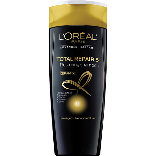 L'Oreal Paris Advanced Haircare Total Repair 5 Restoring Shampoo
