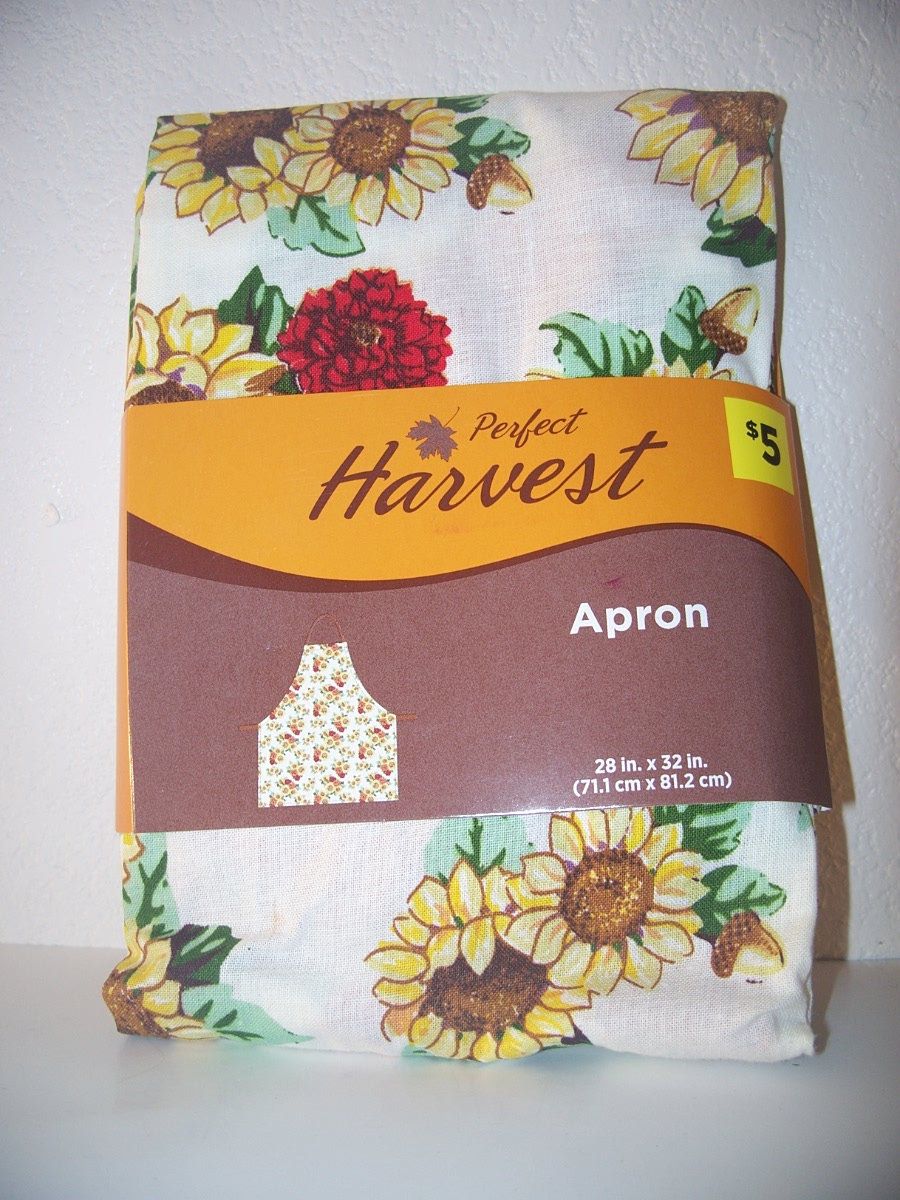 DG Brand Perfect Harvest Apron
