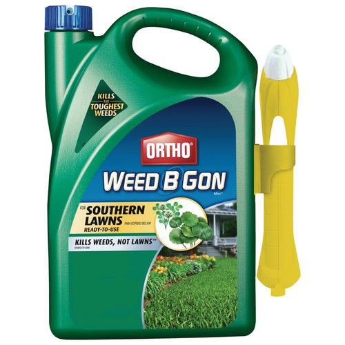 Ortho Weed B Gon MAX for Southern Lawns Ready-To-Use Pull 'n Spr