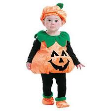 Halloween Costume Pumpkin Cutie Pie 1-2 Years Body Hat Shoes