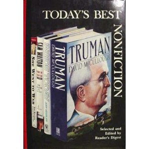 Reader's Digest Best Nonfiction: Sam Walton: Made in America; Sh