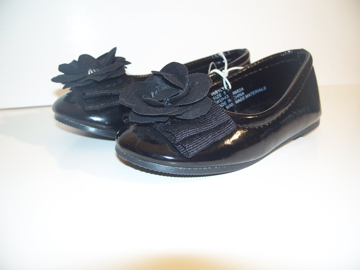 Flip Flops Dark Blue Size Large ( 10 / 11 )