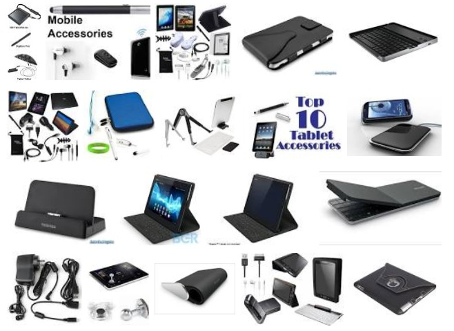 Tablet Accessories