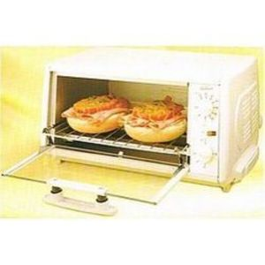Sunbeam 4 Slice Toaster Oven