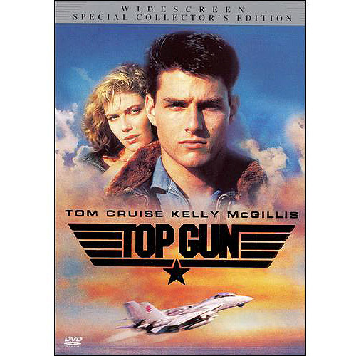 Top Gun (Widescreen)