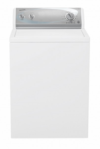 Crosley Super Capacity Washer 3.6 cu. ft. Model CAW9244dW