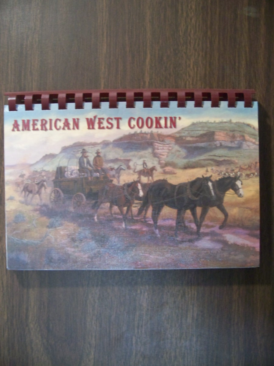 American West Cookin'