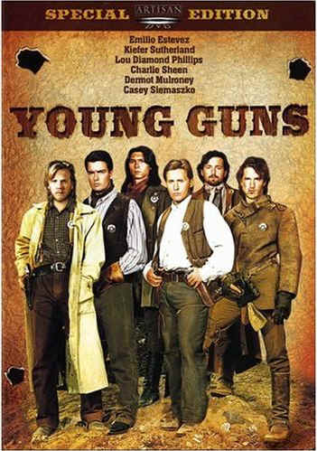 Young Guns Special Edition